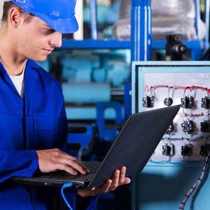 Automatismes et contrôle pour l'industrie
